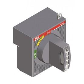Фланец для выкатного исполнения FLD T6 W (обязательно заказывается при отсутствии моторного привода или поворотной рукоятки)