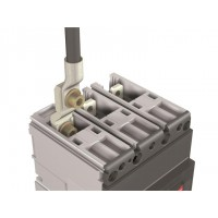 Выводы силовые для стационарного выключателя FC CuAl 4x240mm2 T7-T7M-X1 1250 (комплект из 3шт.)
