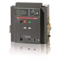 Автомат. выкл. 3-пол. 4000А серия E4H 40 100кА PR121/P-LSIG W MP выкатной