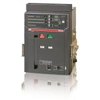 Автомат. выкл. 3-пол. 1600А серия E3S 1600 75кА PR111/P-LSIG F