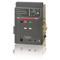 Автомат. выкл. 3-пол. 1600А серия E3S 1600 75кА PR121/P-LI F HR стационарный
