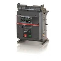 Автомат. выкл. 3-пол. 1000А серия E1.2B 1000 42кА Ekip Dip LSI 3p WMP выкатной