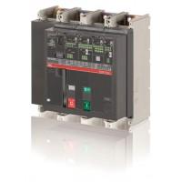 Автомат. выкл. 3-пол. 1250А серия T7S 1250 50кА PR332/P LI F F