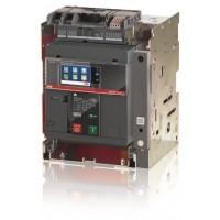Автомат. выкл. 3-пол. 1600А серия E2B 2000 PR121/P-LSI In=2000A 3p F HR
