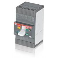 Автомат. выкл. 3-пол. 125А серия T3S 250 50кА TMD125-1250 3p F F
