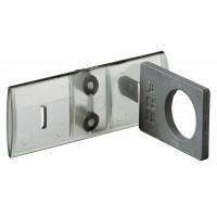 Блокировка доступа к кнопкам прозрачная Emax E1/6