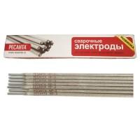 Сварочный электрод РЕСАНТА МР-3 Ф5,0 Пачка 0,8 кг