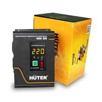 Стабилизатор напряжения HUTER 400GS
