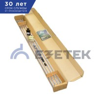 Комплект заземления ZN – 6 (6 метров, 16 мм, 4 х 1500 мм)