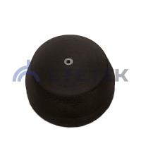 Бетонное основание для молниеприемника 16 мм (40 кг)
